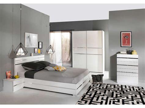 conforama chambre gar輟n armoire 2 portes coulissantes glass coloris blanc vente