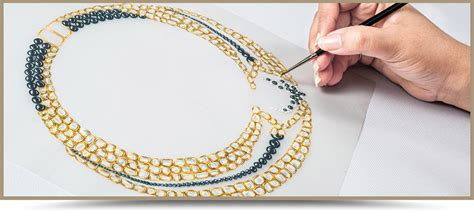 jewelry course hamstech storybook jewellery designing students tell