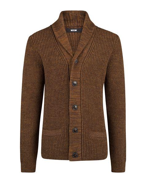 Scarf Vest 1 heren scarf collar vest 80275046 we fashion