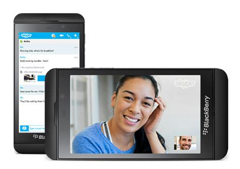 how to use skype on mobile skype app for blackberry skype blackberry skype