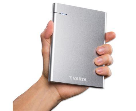 Vinzo Powerbank Slim 12000 Mah varta slim power bank 12000 mah edumero de