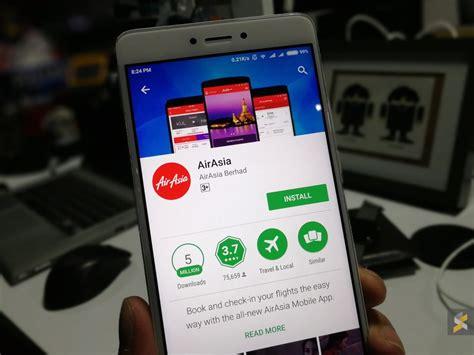 airasia value pack pengguna maxis dan hotlink boleh beli tiket airasia dengan