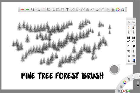 sketchbook pro mobomarket foliage brushes for sketchbook pro brushes on creative