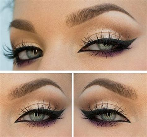 Beautistyle Eyeliner top 6 eyeliner styles fashion 2017