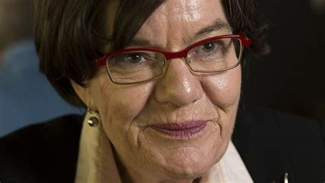 Mcgowan Had A Gory Experience by Cathy Mcgowan Canberra S New Killer Of Politics