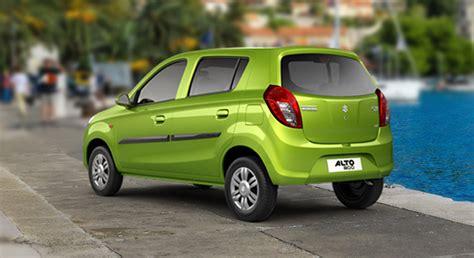 Suzuki Alto Suzuki Alto 800 Std 2017 Philippines Price Specs Autodeal
