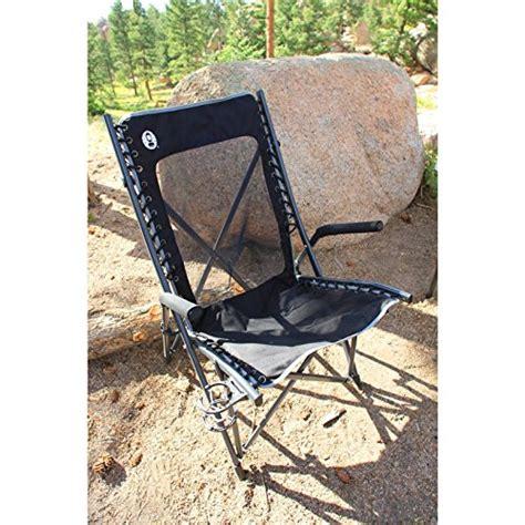 Coleman Comfortsmart Chair coleman comfortsmart suspension chair