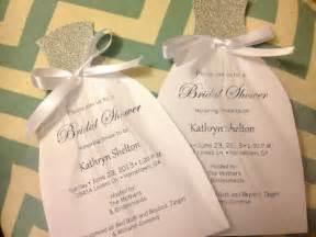 diy bridal shower invitations how to diy bridal shower invitations we tie the knots we tie the knots
