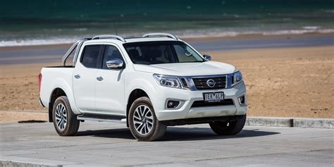nissan navara 2017 white nissan navara nissan navara gets salomon limited edition