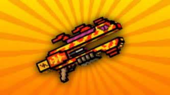 Pixel gun 3d dragon breath review youtube