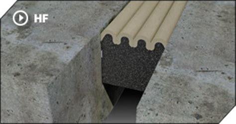 "Polyurethane Foam Expansion Joint 1 4""   CS"