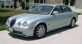 Jaguar Automatic File 2001 Jaguar S Type Jpg Wikimedia Commons