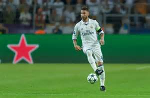 sergio ramos what does his return mean for real madrid