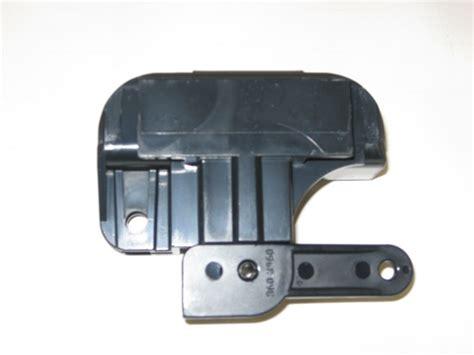 Stanley 7200 Garage Door Opener Stanley Garage Door Opener Chain Drive Trolley Carriage Assembly 49563