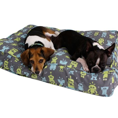 dog bed with washable cover snugpaws luxury dog bed removeable washable covers dog