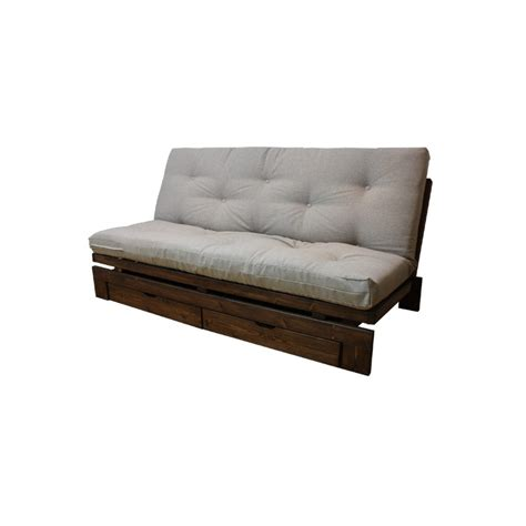 hastings bi fold futon