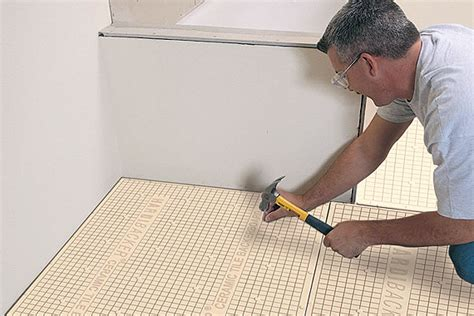 flooring options for a basement