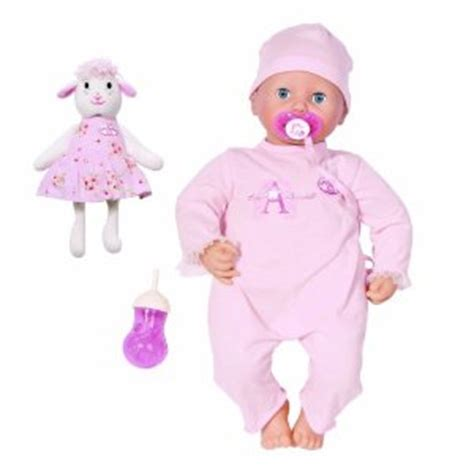 annabelle doll voice the best infant toys 2013 do y see the in this one