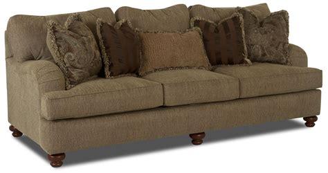 walker sofa klaussner walker sofa kl bo64930fs at homelement com