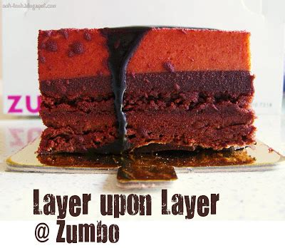Layers Upon Layers by Ooh Look Zumbo Layers