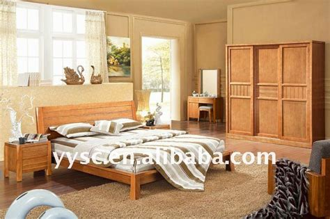 Quality Bedroom Furniture Sets High Quality Bedroom Furniture Sets Buy Bedroom Furniture Solid Wood Bed Furniture Product On