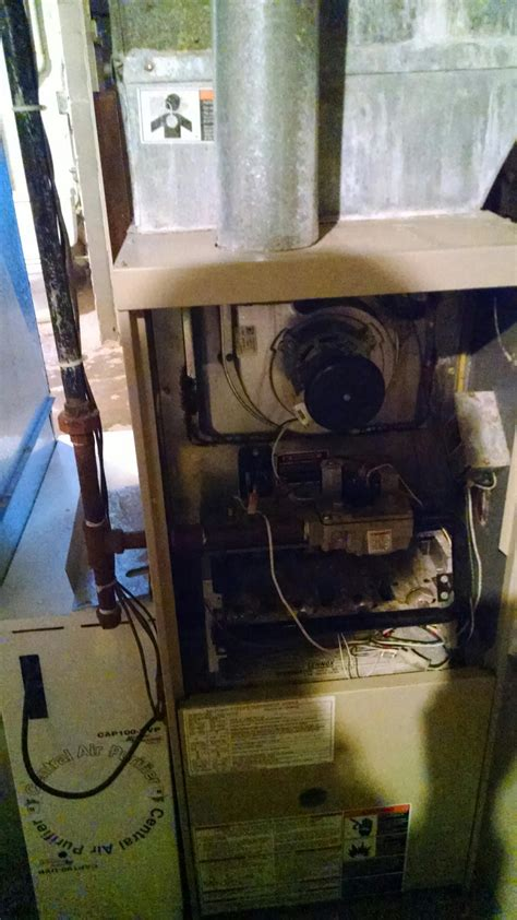modine heater fan not coming on real time service area for allen and inc