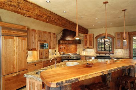log cabin house tour decorating ideas for log cabins hybrid log house traditional kitchen vancouver by