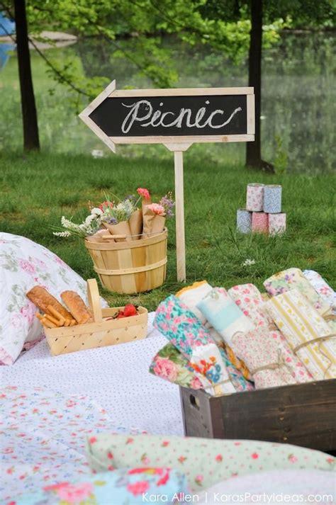 Deko Für Gartenfest 5768 by 42 Best Picknick Ideen F 252 R Kinder Images On