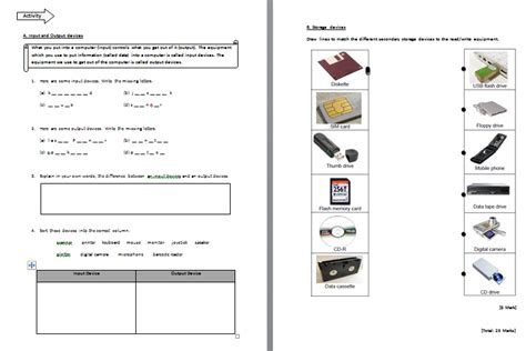 Input Output Worksheets by All Worksheets 187 Input Output Worksheets Printable