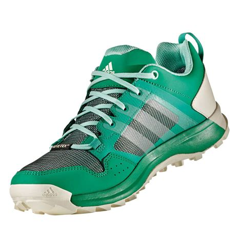 adidas womens running shoes adidas kanadia 7 gtx s trail running shoes ss17