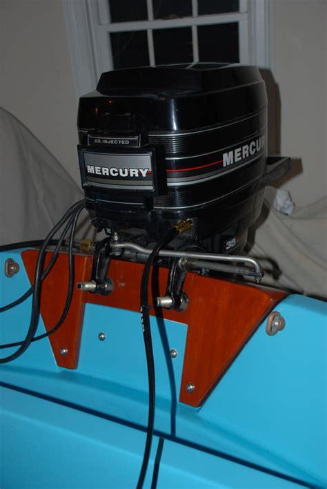 boat transom filler electrical restoration html autos weblog