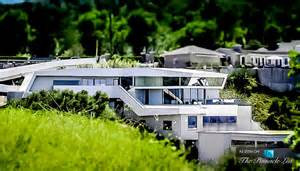 Superior Home Design Los Angeles mul residence by void 7691 mulholland drive los angeles