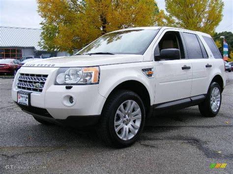 white land rover lr2 2008 alaska white land rover lr2 se 19264248 gtcarlot