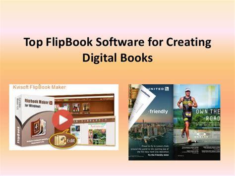 best flipbook software top flipbook software for creating ebooks