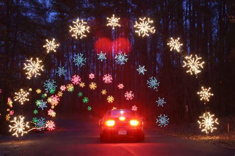 imagenes navideñas luces recorre 100 millas de incre 237 bles luces navide 241 as toque