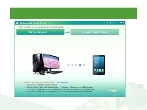 android mobile reset tool for pc android data recovery useful tool to recover deleted