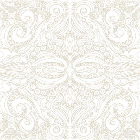 vintage elegant pattern seamless vintage pattern stock vector 169 olga lebedeva