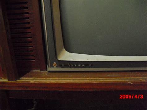 Timbangan Jaman Dulu betrak betruk antik televisi jaman dulu