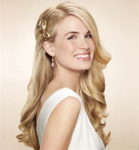 Wedding Hair Up At One Side by 20 Best Collection Of Hairstyles To One Side