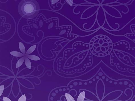 purple powerpoint themes free purple backgrounds wallpaper cave