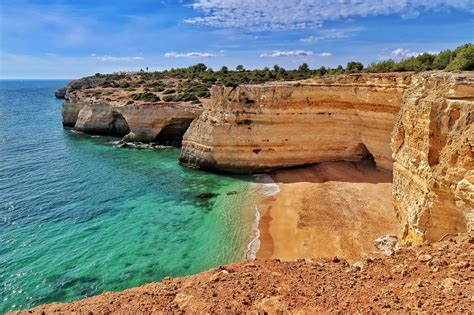 algarve portugal the algarve 5 reasons why you must visit world wanderista