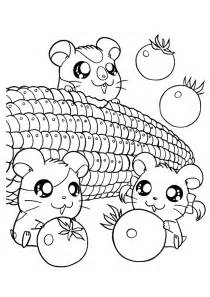 hamster coloring pages hamsters coloring pages az coloring pages