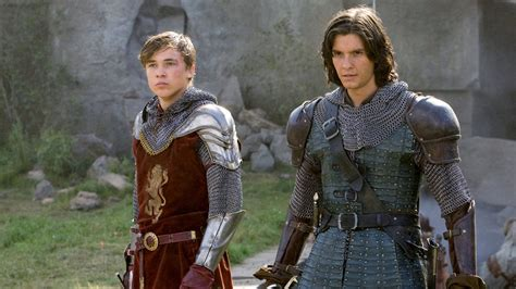 film narnia and prince caspian the chronicles of narnia prince caspian 2008