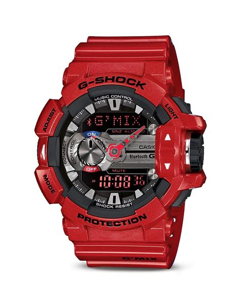 Smartwatch G Shock g shock gmix bluetooth smart in for no color lyst