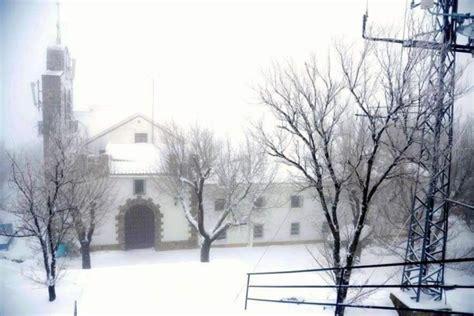 cadenas para nieve cordoba la nieve llega a la provincia radio c 243 rdoba cadena ser