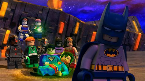 Lego Movie Justice League Vs | fat movie guy lego dc comics super heroes justice