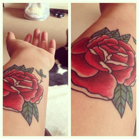classic rose tattoos classic tattoos www imgkid the image kid has it