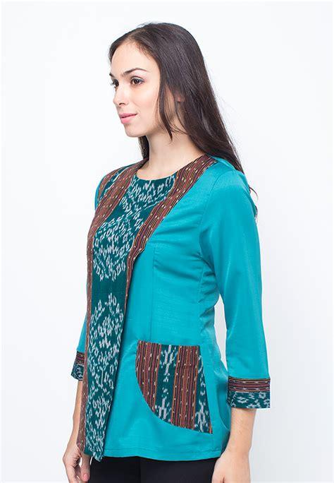 Dress Batik Klok 43 buy batik etniq craft new arrival blouse batik deals for