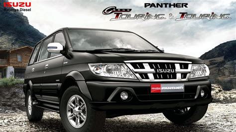 2000 Isuzu Panther New Royale 2 5l menengok isuzu panther dari masa ke masa carmudi indonesia