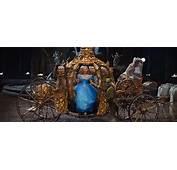 Cinderella Live Action Movie Sneak Peek Coming To Walt